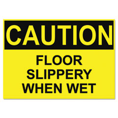 USS5494 - Headline® OSHA Safety Signs