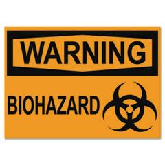 USS5498 - Headline® OSHA Safety Signs