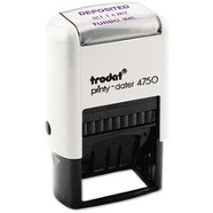 USSE4750 - Trodat® Custom Dater