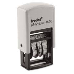 USSE4850L - Trodat® Economy Micro 5-in-1 Date Stamp