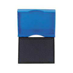 USSP4750BL - U. S. Stamp & Sign® Replacement Pad for Trodat® Self-Inking Dater