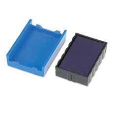 USSP4850BL - U. S. Stamp & Sign® Replacement Pad for Trodat® Self-Inking Dater