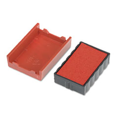 USSP4850RD - U. S. Stamp & Sign® Replacement Pad for Trodat® Self-Inking Dater