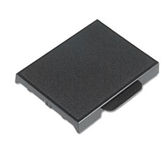 USSP5470BK - U. S. Stamp & Sign® Replacement Ink Pad for Trodat® Self-Inking Custom Dater