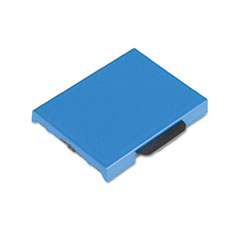 USSP5470BL - U. S. Stamp & Sign® Replacement Ink Pad for Trodat® Self-Inking Custom Dater