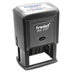USST4727 - Trodat® Custom Dater