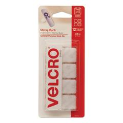 VEK90073 - Velcro® Sticky-Back® Hook & Loop Fasteners