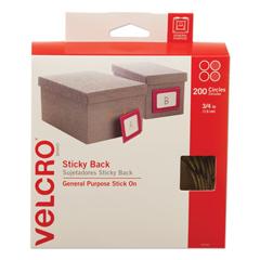 VEK90140 - Velcro® Sticky-Back® Hook & Loop Fasteners