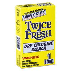 VEN2979646 - Twice as Fresh Chlorine Powder Bleach