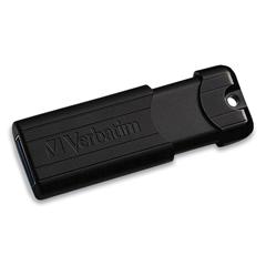 VER2414891 - Verbatim® PinStripe USB Flash Drive