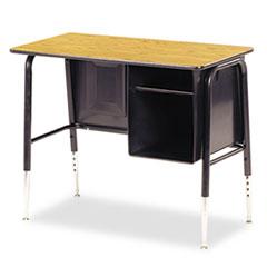 VIR765084 - Virco Jr. Executive Desk