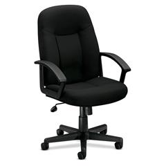 BSXVL601VA10 - VL600 Mid-Back Swivel/Tilt Chair