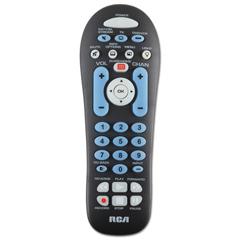 VOXRCR313BR - RCA® Big Button Three-Device Universal Remote