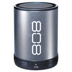 VOXSP880SL - RCA® 808 Canz BT Speaker