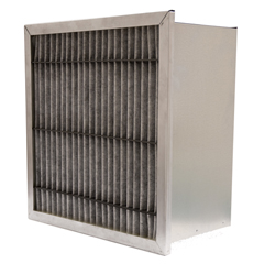 FLAVC-1076-16-01-2424-00 - FlandersVaporclean Filters, MERV Rating : 15