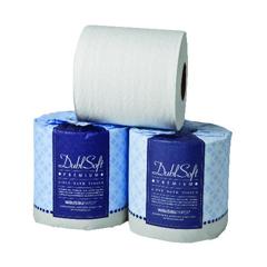 WAU06348 - Dubl Soft Universal Bathroom Tissue