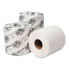 WAU14000 - EcoSoft Universal Bathroom Tissue
