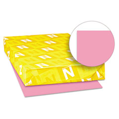 WAU21033 - Neenah Paper Astrobrights® Colored Paper
