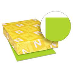 WAU21869 - Neenah Paper Astrobrights® Colored Card Stock