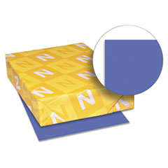 WAU22091 - Wausau Paper® Astrobrights® Colored Card Stock