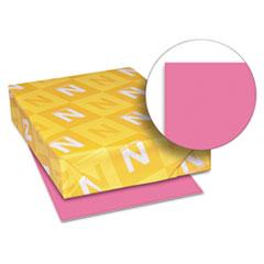 WAU22119 - Wausau Paper® Astrobrights® Colored Paper