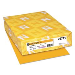 WAU26711 - Neenah Paper Exact® Brights Paper