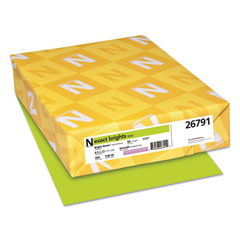WAU26791 - Neenah Paper Exact® Brights Paper