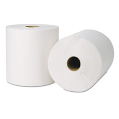 WAU45900 - EcoSoft Universal Roll Towels
