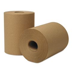 WAU46000 - EcoSoft Hardwound Roll Towel
