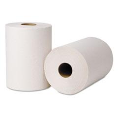 WAU46300 - EcoSoft Universal Roll Towels