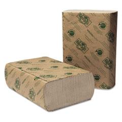 WAU48300 - EcoSoft Folded Towels