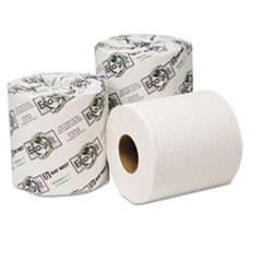 WAU54000 - EcoSoft Universal Bathroom Tissue