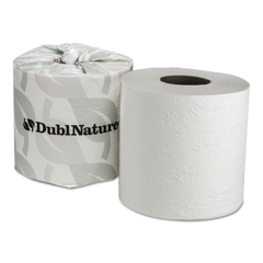 WAU59890 - Dubl-Nature Universal Bathroom Tissue