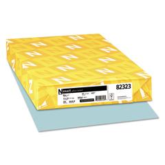 WAU82323 - Neenah Paper Exact® Vellum Bristol Cover Stock