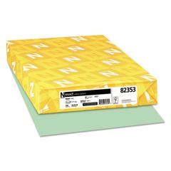 WAU82353 - Neenah Paper Exact® Vellum Bristol Cover Stock