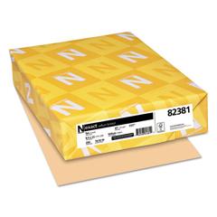 WAU82381 - Neenah Paper Exact® Vellum Bristol Cover Stock