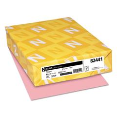 WAU82441 - Neenah Paper Exact® Vellum Bristol Cover Stock