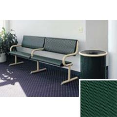 WAUMF2015FG - Wausau Tile6 Add-on bench unit