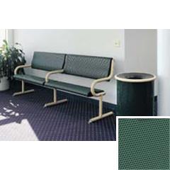 WAUMF2015G - Wausau Tile6 Add-on bench unit