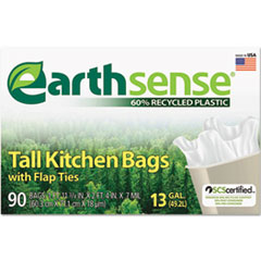 WBIGES6FK90 - EarthSense® Recycled Can Liners