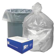 WBIGNT4048 - Webster Good'nTuff® High Density Waste Can Liners