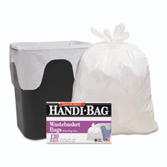 WBIHAB6FW130 - Webster Handi-Bag® Low Density Super Value Packs