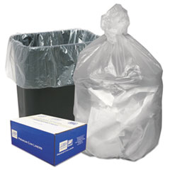 WBIHD24248N - Webster Ultra Plus™ High Density Can Liners