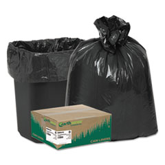 WBIRNW2410 - Earthsense® Commercial Low Density Can Liners