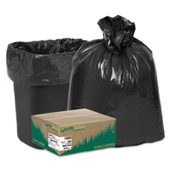 WBIRNW3310 - Earthsense® Commercial Low Density Can Liners