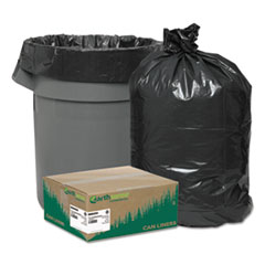 WBIRNW4850 - EarthSense® Commercial Low Density Can Liners