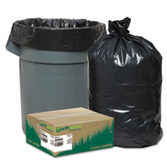 WBIRNW6060 - EarthSense® Commercial Low Density Can Liners