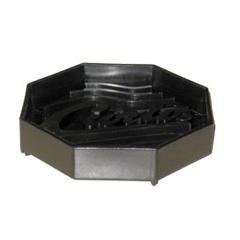 WCSWC-5686 - Wilbur CurtisPlastic Drip Tray, Octagon Style
