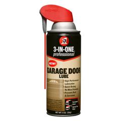 WDC10058 - 3-IN-ONE® Professional Garage Door Lubricant