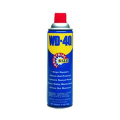 WDC10116 - Spray Lubricant